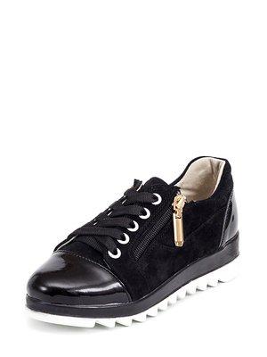 Туфлі чорні | 2991925