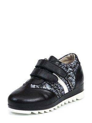Туфлі чорні | 2991924