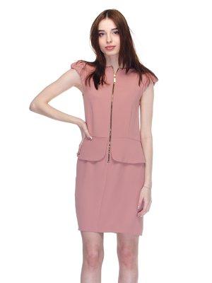 Платье розовое | 2977156
