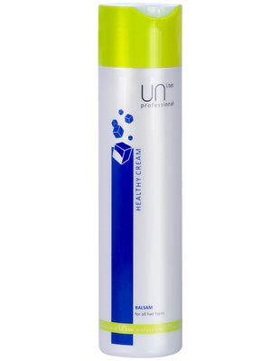 Бальзам для будь-якого типу волосся кондиціонувальний (250 мл) - UNi.tec professional - 2769462