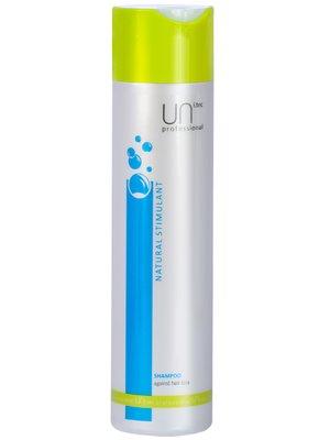 Шампунь проти випадіння волосся (250 мл) - UNi.tec professional - 2994024