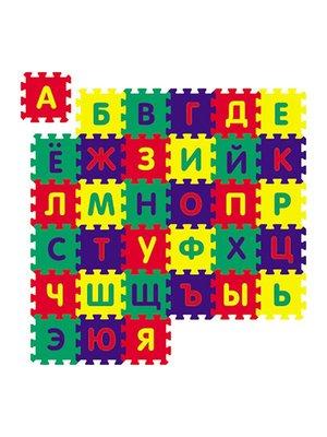 Килимок-пазл «Російський алфавіт» | 2994936