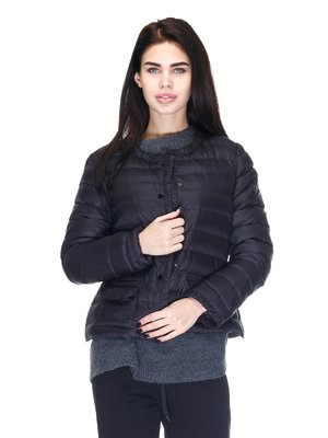 Куртка черная   1936083
