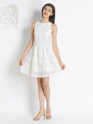 Платье белое | 2501885