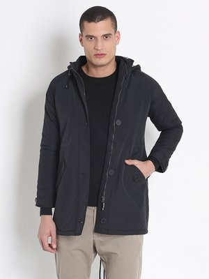 Куртка черная | 3007337