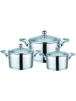 Набор посуды (6 предметов) | 3008416
