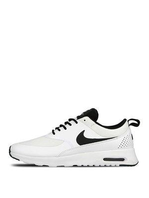 Кроссовки белые Air Max Thea | 2989547