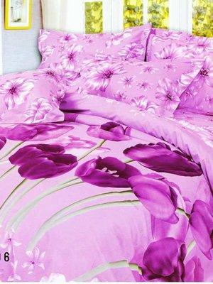 Комплект постельного белья полуторный | 3012609