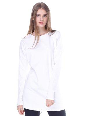 Джемпер белый | 3000309
