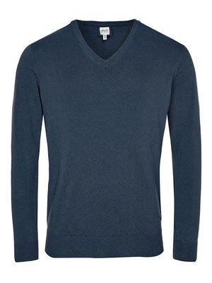 Пуловер синий   2918883