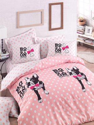 Комплект постельного белья двуспальный (евро) | 3017852