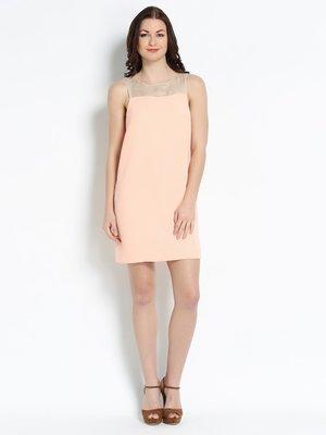 Платье розовое | 2243139