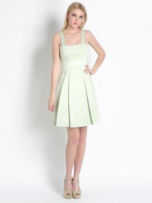 Платье светло-зеленое | 2321802