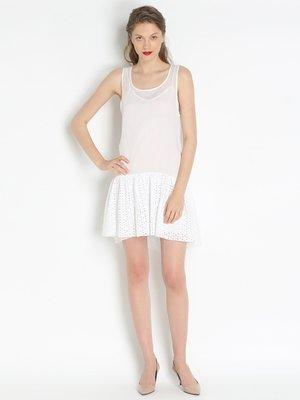 Сукня біла - Kocca - 2361151