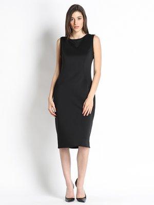 Платье черное | 2782674