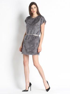 Платье серое | 2782678