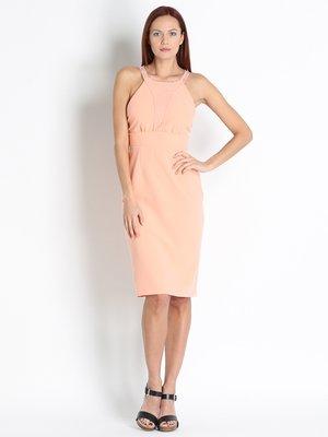 Сукня лососевого кольору | 3020129