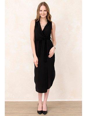 Сукня чорна | 3020038