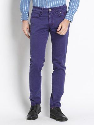 Штани фіолетові | 2863991