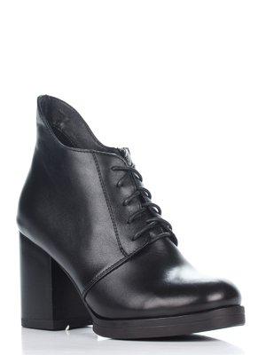 Черевики чорні   3017135