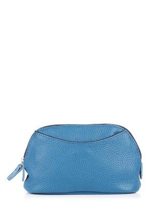 Косметичка голубая | 3020652