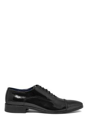 Туфли черные | 3023721