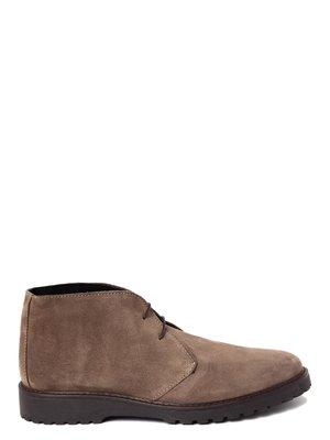 Ботинки бежевые | 3023755