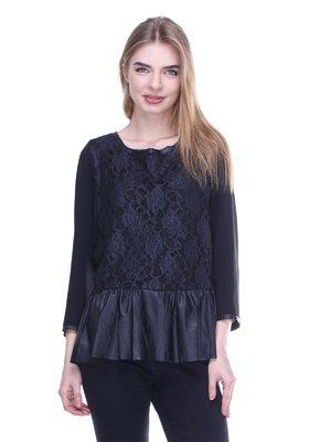 Блуза черная   3023864