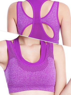 Топ спортивний фіолетовий | 3026911