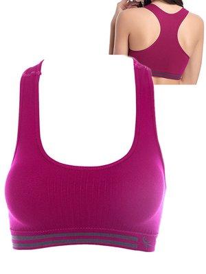 Топ спортивний фіолетовий | 3026924