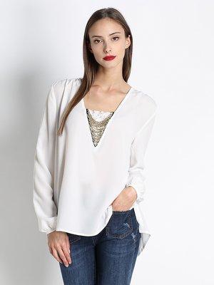 Блуза біла | 2660884