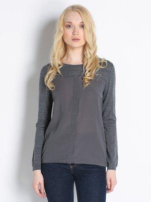 Блуза сіра | 2748807
