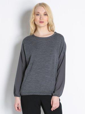 Блуза сіра | 2748824