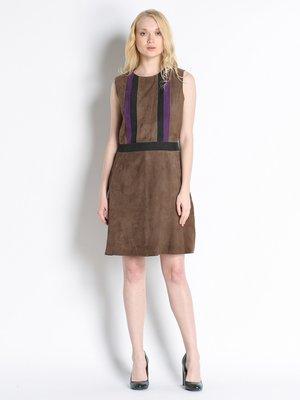 Сукня коричнева | 2748858