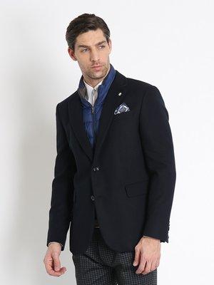 Піджак темно-синій | 3037606