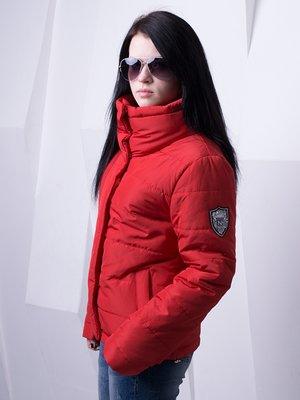 Куртка красная | 3036638