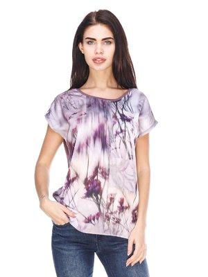Блуза в принт | 3029883