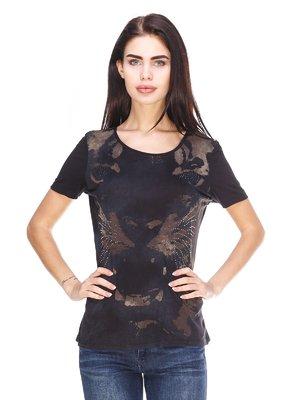 Блуза чорна | 3029884
