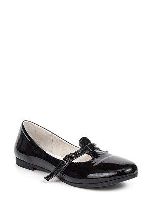 Туфлі чорні | 2991895