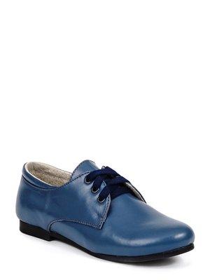 Туфлі блакитні | 3039904