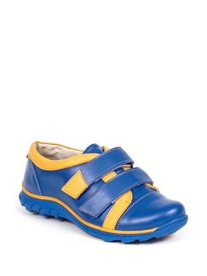 Туфлі сині | 3039943