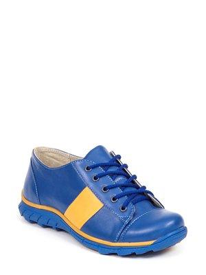 Туфлі сині | 3039949