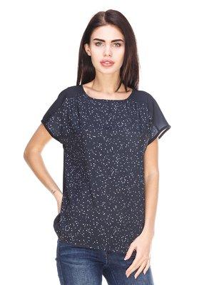 Блуза черная | 3029873