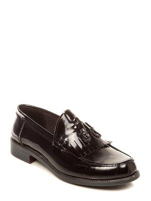 Туфли черные | 3039878