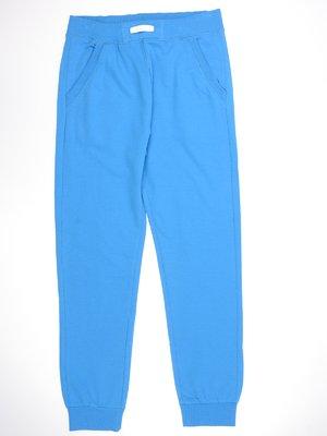 Штани блакитні | 3038514