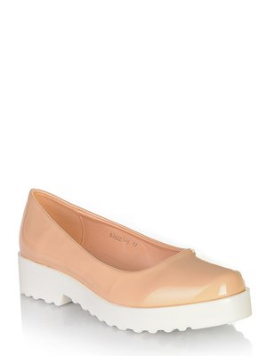 Туфлі бежеві | 3040196