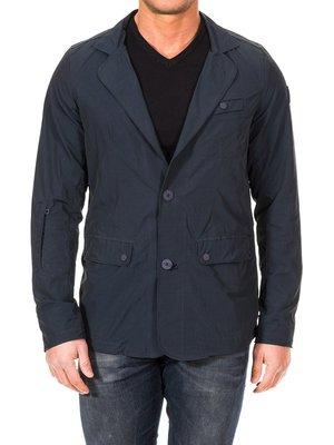 Куртка темно-синя | 3040463