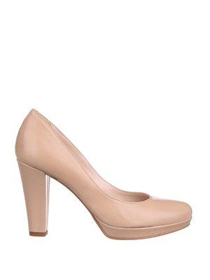 Туфли бежевые | 3042368