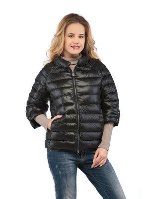 Куртка черная | 3043185