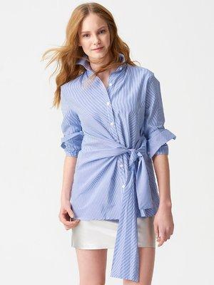 Блуза в смужку | 3044615
